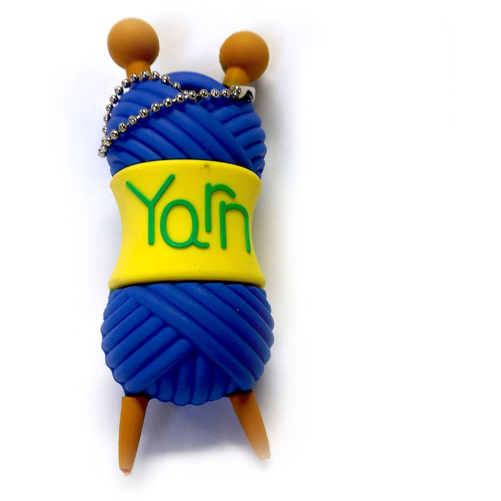 4GB 'Yarn' USB Stick
