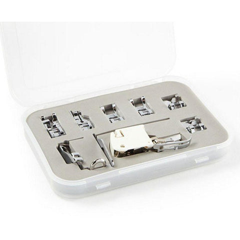9 Piece Presser Foot Set