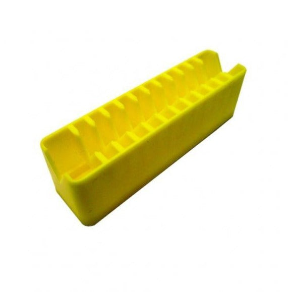 Hancocks Tailors All Plastic Chalk Sharpener