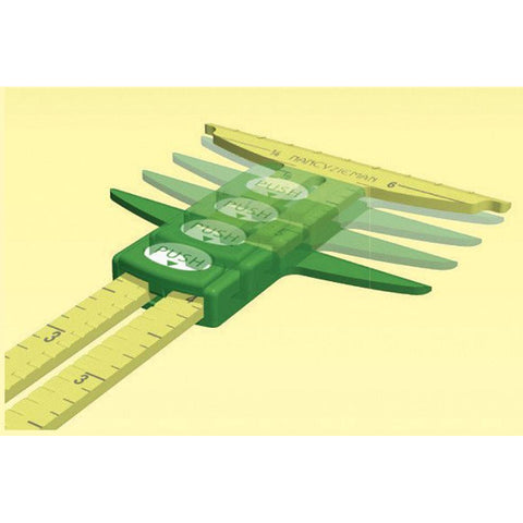 5in1 Sliding Gauge Clover