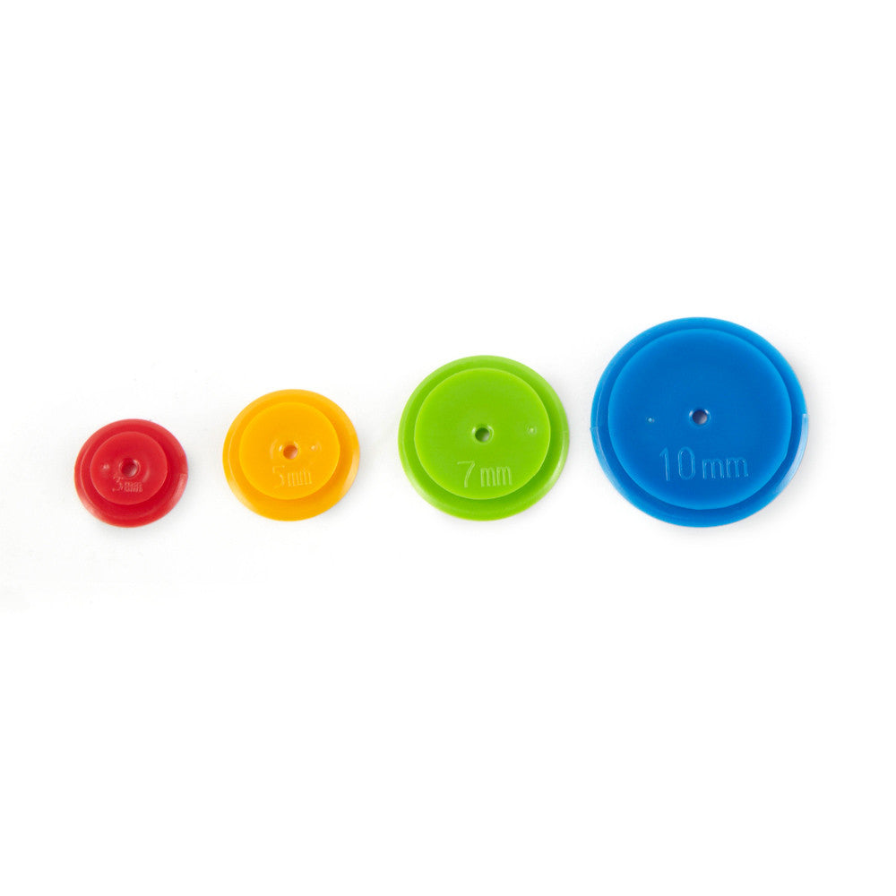 Space Markers Set of 4