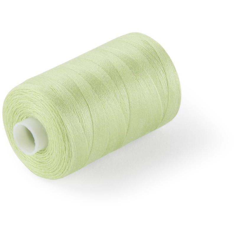 Light Green Thread Box of 10