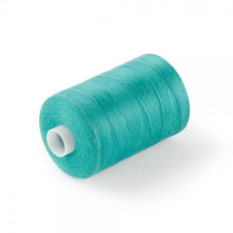 120's Spun Poly Thread Jade