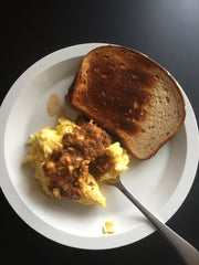 Momma K's Scrambled Eggs