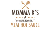 Momma K's Meat Hot Sauce