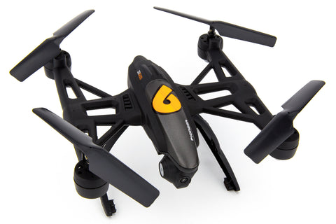 6Mega Pioneer UFO Quadcopter Drone (JD509G)