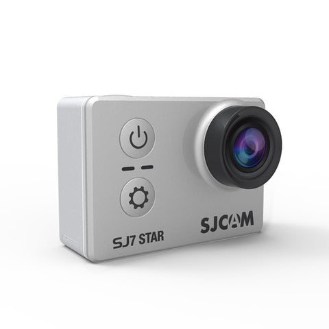 SJ7 Star - 6Mega Pro Action Camera (Coming Soon)