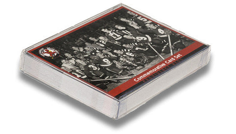 1955-56 Collector Card Set