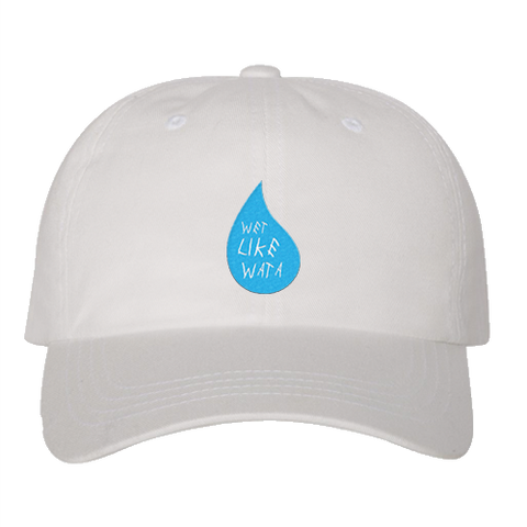 Wet Like Wata Cap