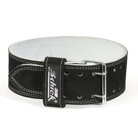 Schiek Double Prong Power Belt