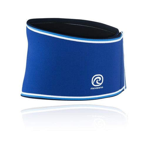 Rehband RX Original Blue Back Support