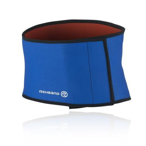 Rehband QD 3mm Back Support