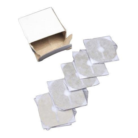 Callus Shaver Replacement Blades