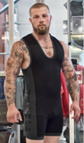 METAL Slim Fit Singlet (IPF approved)