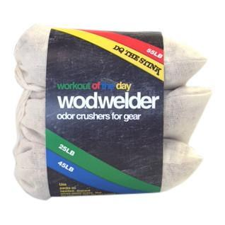 w.o.d.welder Odor Crusher Scented Bag
