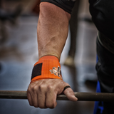 METAL Wrist Wraps (IPF Approved)