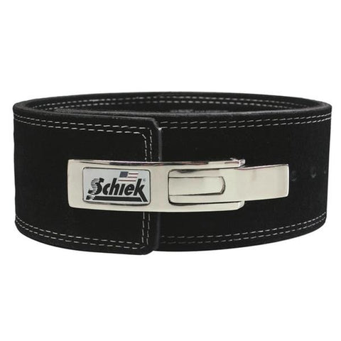 Schiek Lever Power Belt