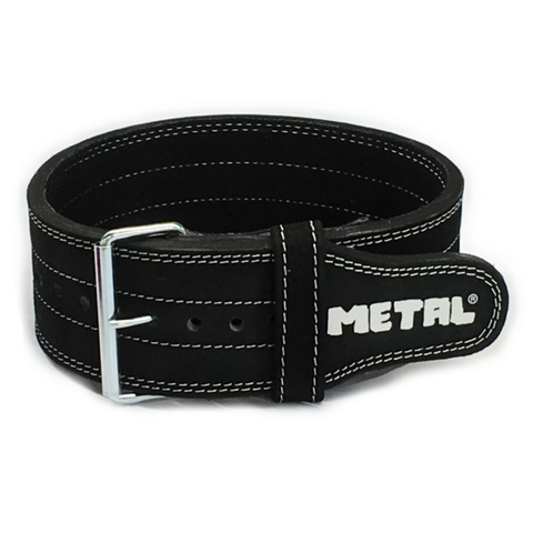 METAL Supple Powerlifting Belt