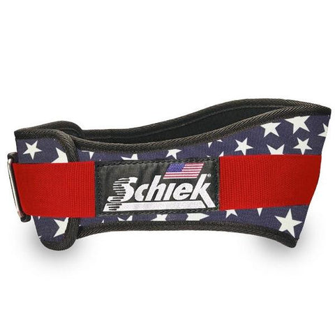 Schiek Limited Edition Belt