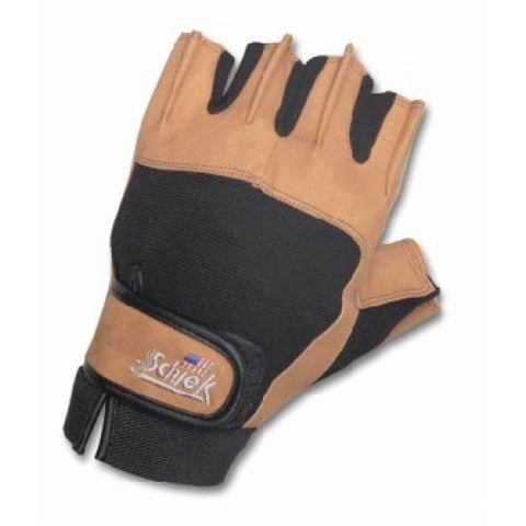 Schiek Power Gel Lifting Gloves