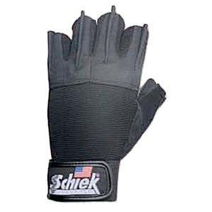 Schiek Platinum Model 530 Lifting Gloves