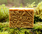 Rest & Relax Soap - Organic, Probiotic, & Medicinal - Clearwater Cultures