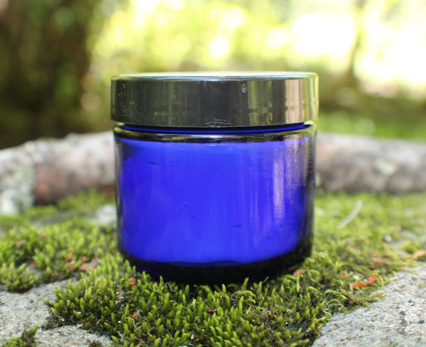 Healing Cream - Organic, Probiotic, & Medicinal - All Purpose Healing - 2 oz. - Clearwater Cultures