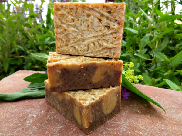 Healthy Cell Soap - Organic, Probiotic, & Medicinal - Clearwater Cultures