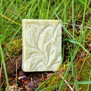 Misty Forest Soap - Organic, Probiotic, & Medicinal