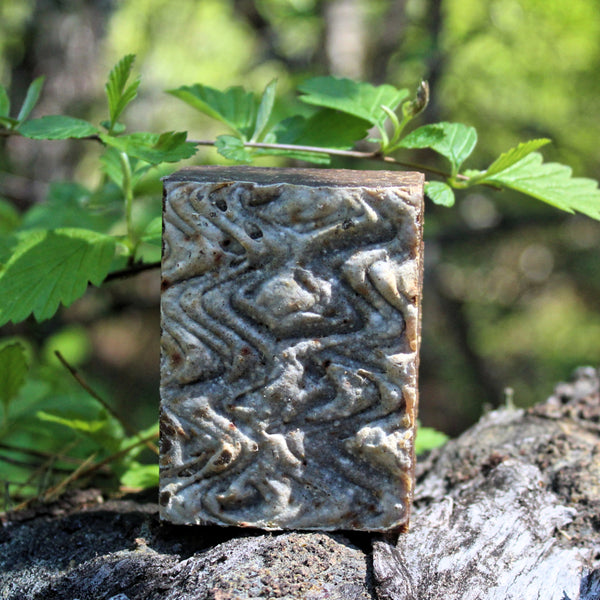 Furry Friends Soap - Organic, Probiotic, & Medicinal - ( For All-Kinds of Animals) - Clearwater Cultures
