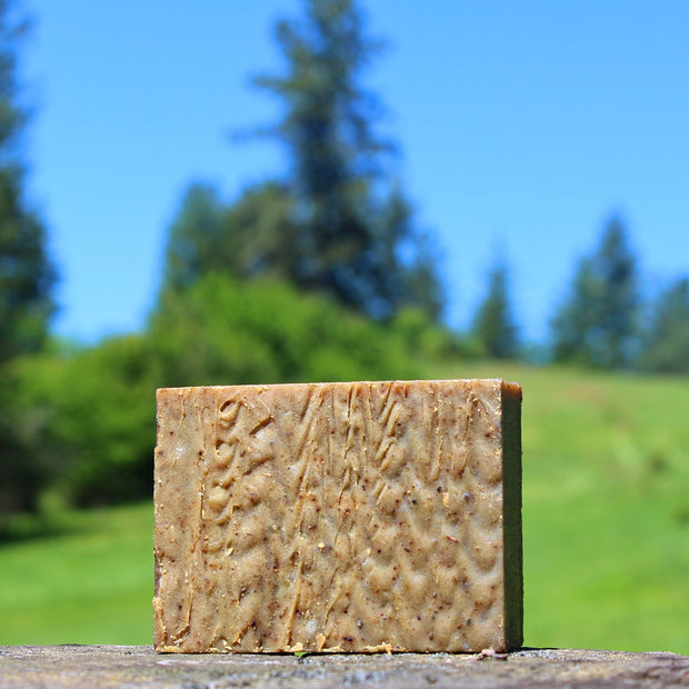 Wise Man Soap - Probiotic, Organic, & Medicinal - Clearwater Cultures
