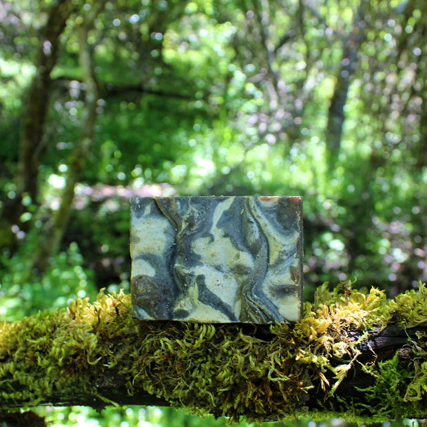 Sangreal Soap - Organic, Probiotic & Medicinal - Clearwater Cultures