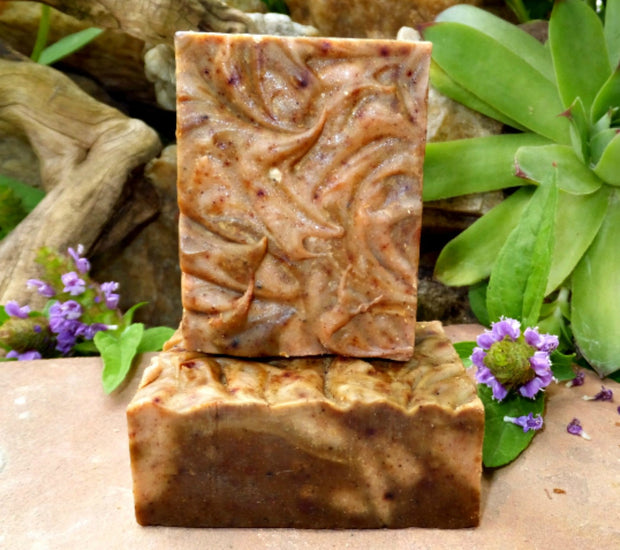 Immune Boost (Plus) Soap - Organic, Probiotic, & Medicinal - Clearwater Cultures