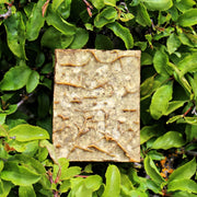 Nature Thyme (Bug Off) Soap - Organic, Probiotic, & Medicinal - Clearwater Cultures