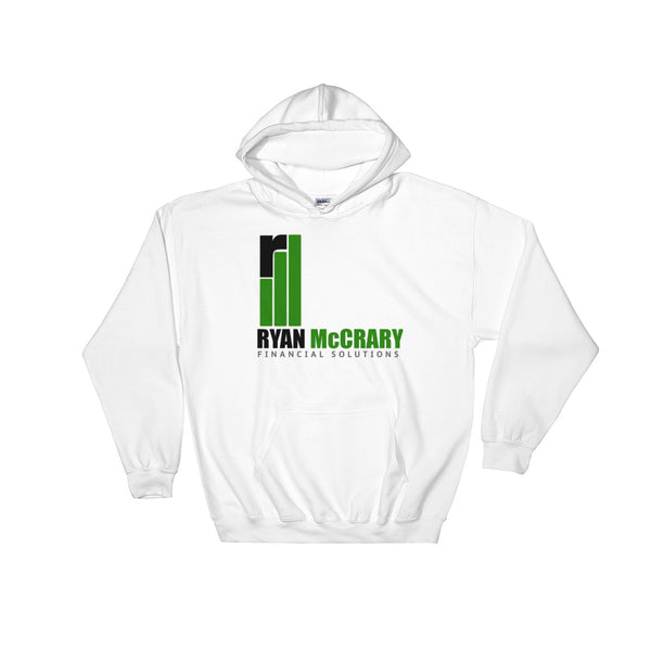 McCrary Financial Solutions Hooded Sweatshirt