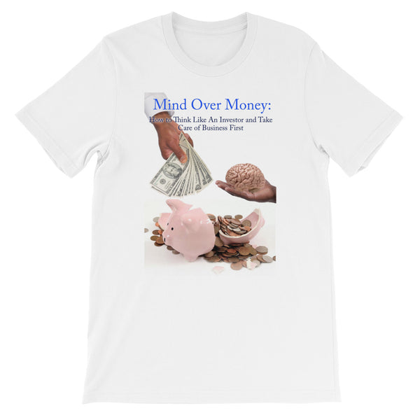 Mind Over Money T-Shirt