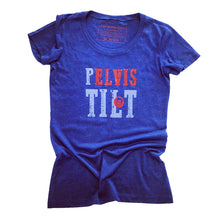 Pelvic Tilt Pilates Dance Barre T-Shirt, Elvis Presley T-shirt