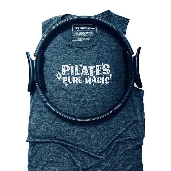 Pilates is Pure Magic Tank Top