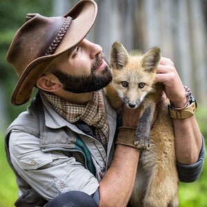 Authentic Coyote Peterson Hat
