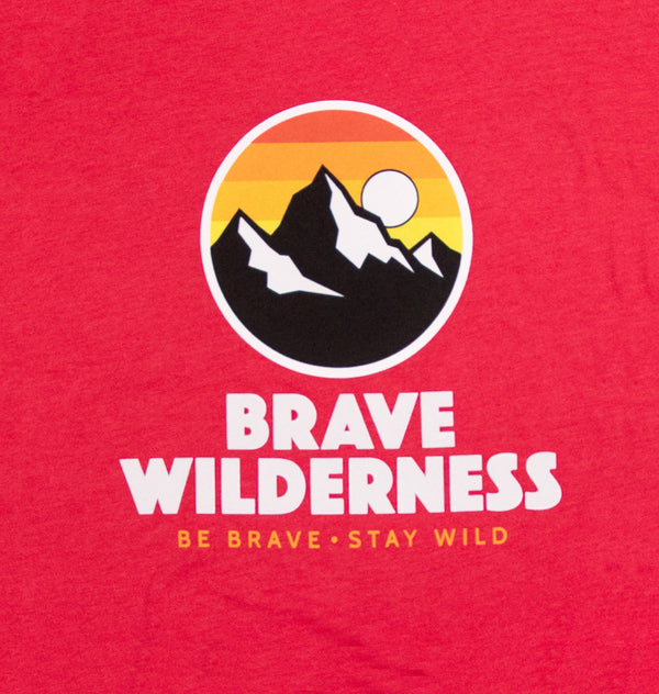 Brave Wilderness Tee