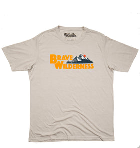 Brave Wilderness Classic Tee