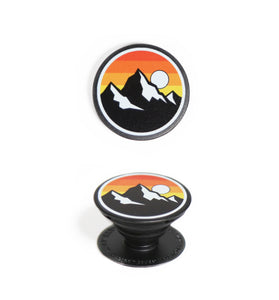 Brave Wilderness Icon PopGrip