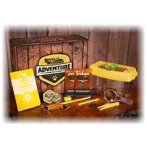BW Insect & Arachnid Adventure Kit