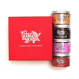 Variety Taster Hamper with Luxury Gift Box