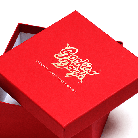 Luxury Gift Box (Box Only)