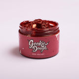 Red Velvet Edible Cookie Dough Mini Tubs