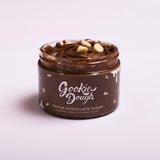 Triple Chocolate Fudge Edible Cookie Dough Mini Tubs