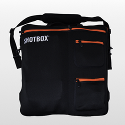 Deluxe Carry Tote - SHOTBOX