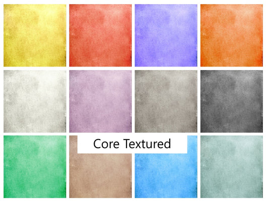 Prints 12-Pack - Core Textured