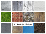 Prints 12-Pack - Kickstarter Choice